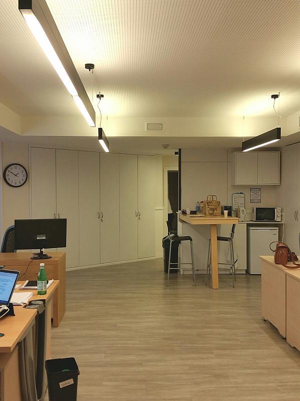 Oficina en alquiler en paseo De Gràcia, Eixample dreta en Barcelona - 316037683
