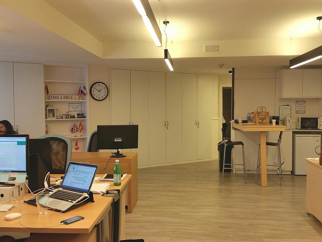 Oficina en alquiler en paseo De Gràcia, Eixample dreta en Barcelona - 316037686