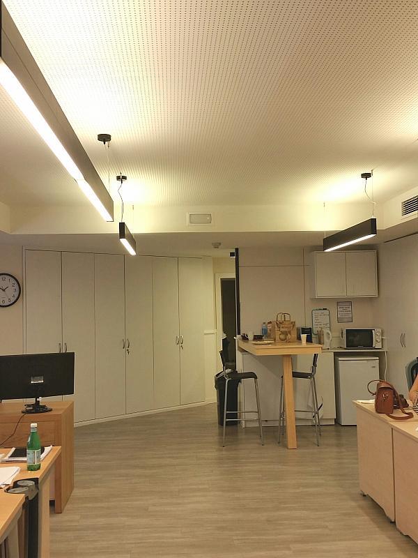 Oficina en alquiler en paseo De Gràcia, Eixample dreta en Barcelona - 316037687
