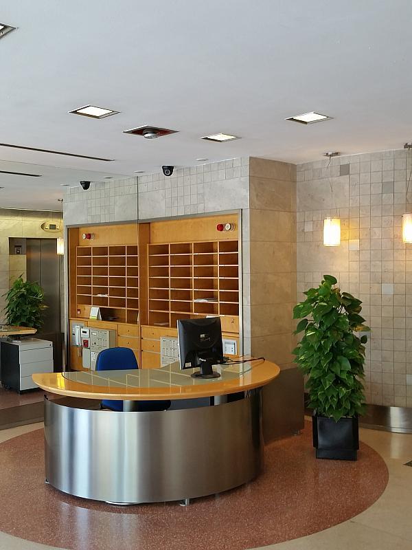 Oficina en alquiler en paseo De Gràcia, Eixample dreta en Barcelona - 316037703