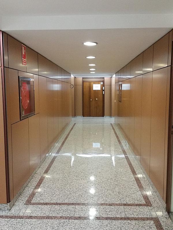 Oficina en alquiler en paseo De Gràcia, Eixample dreta en Barcelona - 316037710