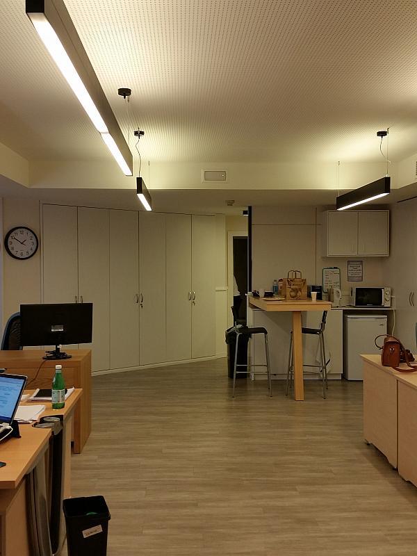 Oficina en alquiler en paseo De Gràcia, Eixample dreta en Barcelona - 316037713