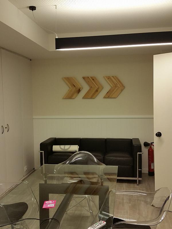 Oficina en alquiler en paseo De Gràcia, Eixample dreta en Barcelona - 316037720
