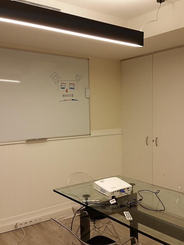 Oficina en alquiler en paseo De Gràcia, Eixample dreta en Barcelona - 316037722