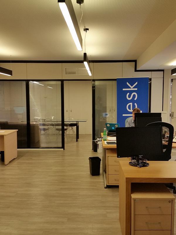 Oficina en alquiler en paseo De Gràcia, Eixample dreta en Barcelona - 316037733