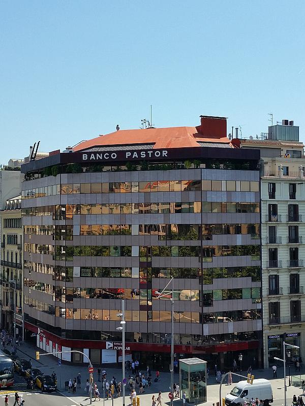 Oficina en alquiler en paseo De Gràcia, Eixample dreta en Barcelona - 316037734