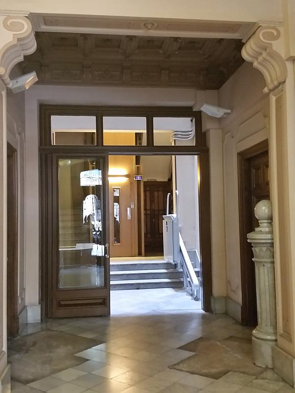 Oficina en alquiler en calle València, Eixample dreta en Barcelona - 349734920