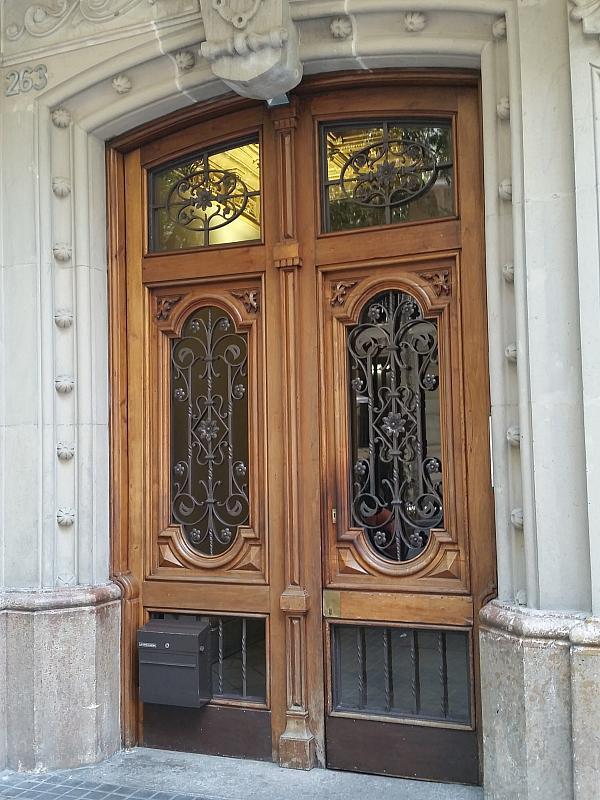Oficina en alquiler en calle València, Eixample dreta en Barcelona - 349734921