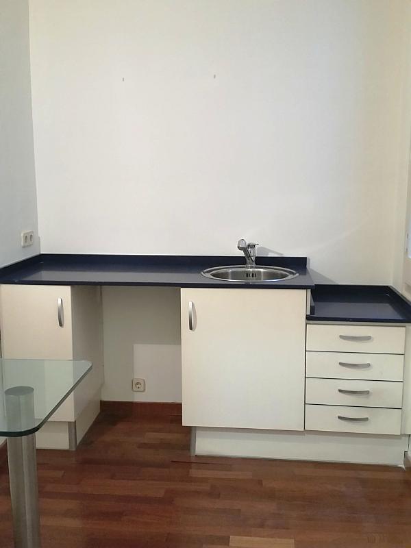 Oficina en alquiler en calle València, Eixample dreta en Barcelona - 349734925