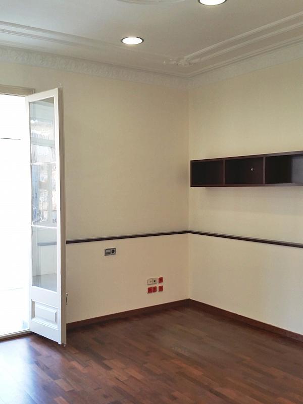 Oficina en alquiler en calle València, Eixample dreta en Barcelona - 349734935