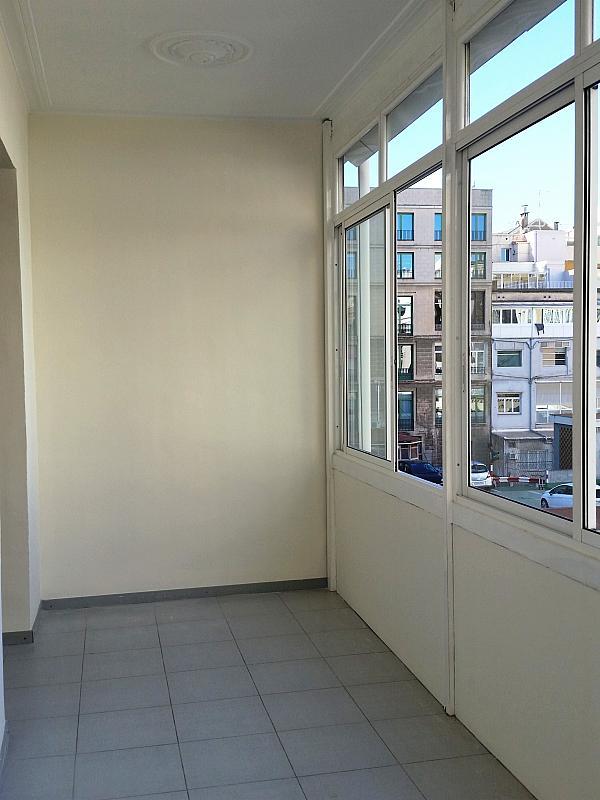 Oficina en alquiler en calle València, Eixample dreta en Barcelona - 349734938