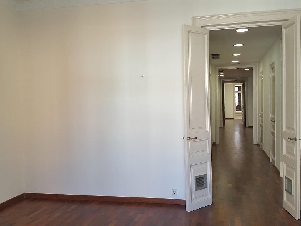 Oficina en alquiler en calle València, Eixample dreta en Barcelona - 349734945