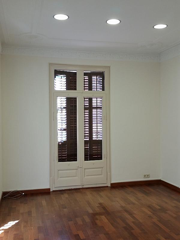 Oficina en alquiler en calle València, Eixample dreta en Barcelona - 349734956