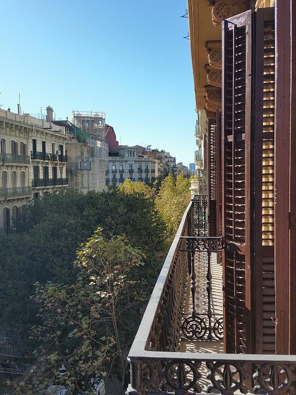 Oficina en alquiler en calle València, Eixample dreta en Barcelona - 349734961