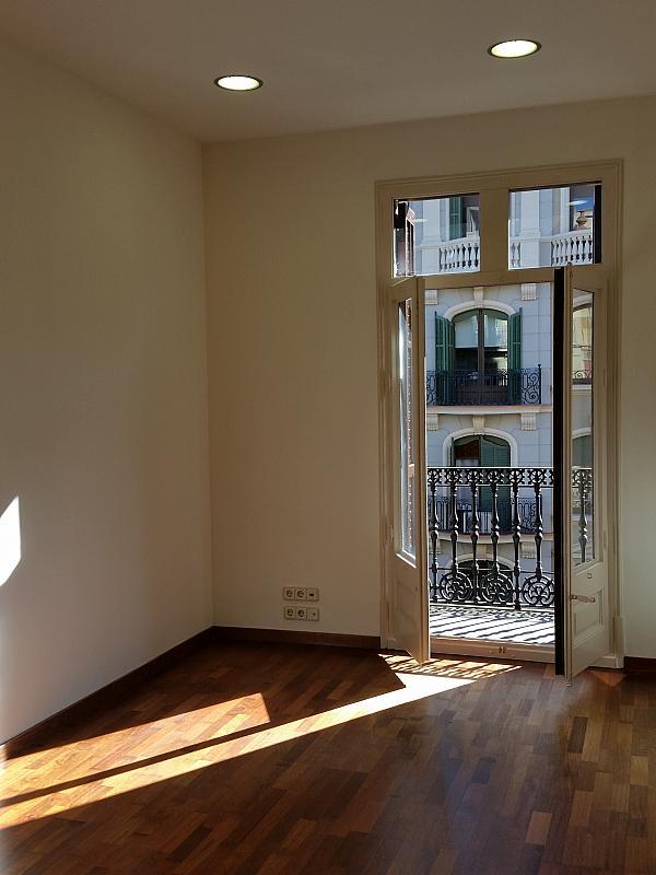 Oficina en alquiler en calle València, Eixample dreta en Barcelona - 349734964