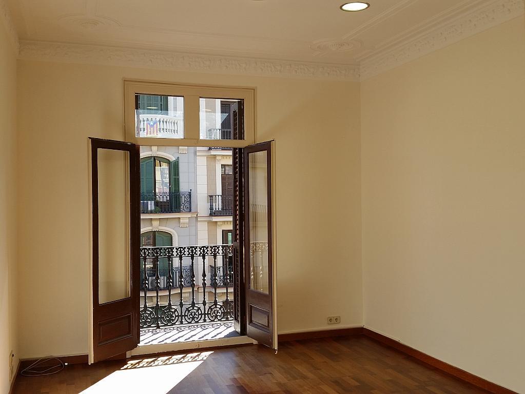 Oficina en alquiler en calle València, Eixample dreta en Barcelona - 349734965