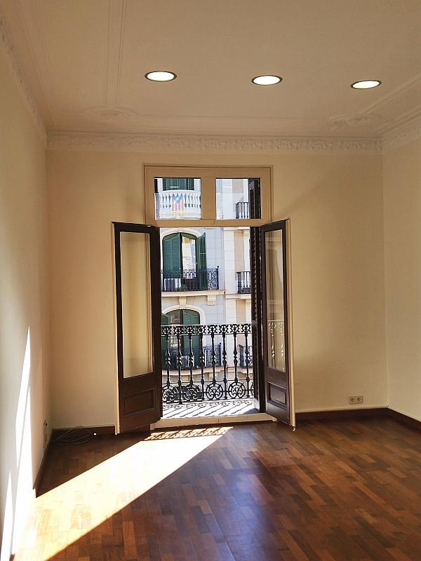 Oficina en alquiler en calle València, Eixample dreta en Barcelona - 349734970