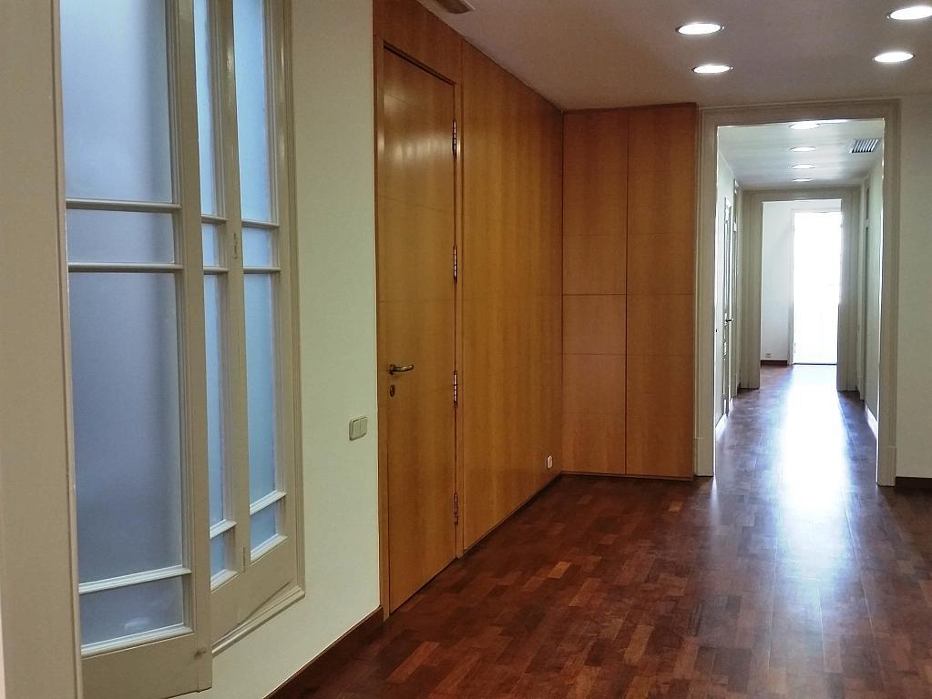 Oficina en alquiler en calle València, Eixample dreta en Barcelona - 349734981
