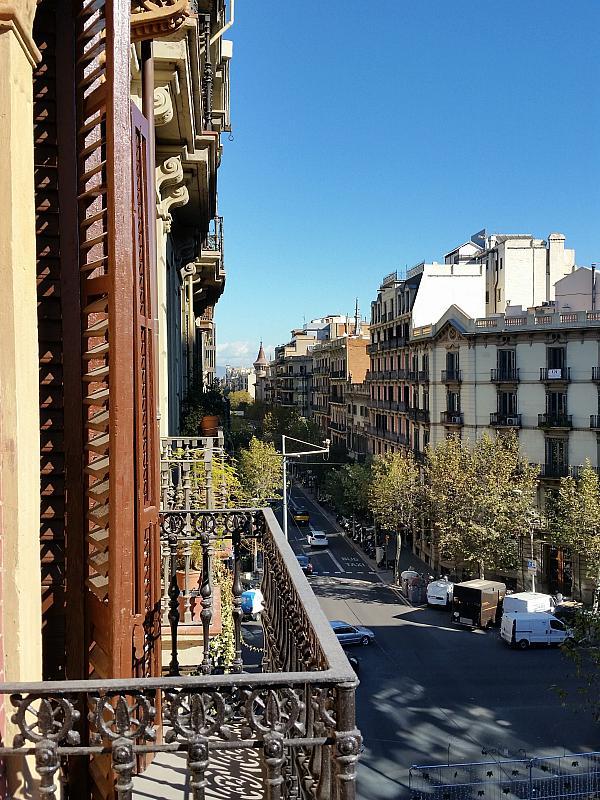 Oficina en alquiler en calle València, Eixample dreta en Barcelona - 349734991