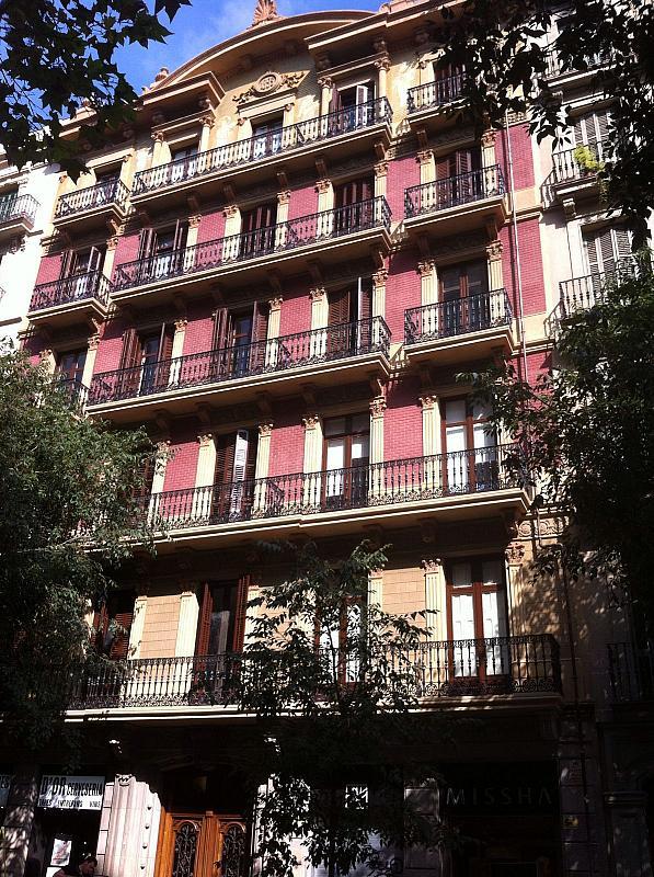 Oficina en alquiler en calle València, Eixample dreta en Barcelona - 349734994