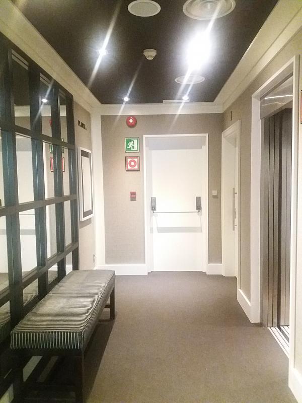 Oficina en alquiler en calle Aragó, Eixample esquerra en Barcelona - 323049049