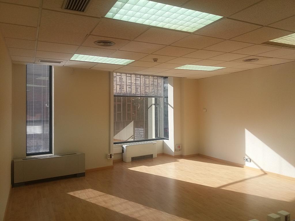 Oficina en alquiler en calle Aragó, Eixample esquerra en Barcelona - 323049051