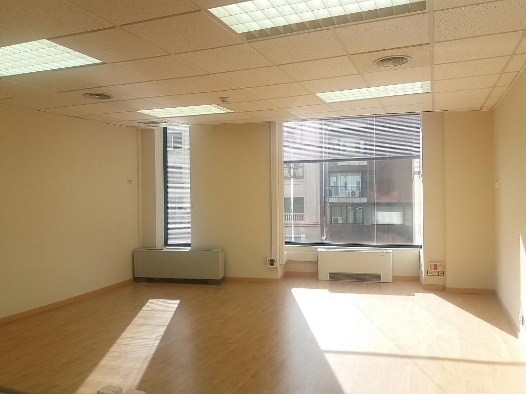 Oficina en alquiler en calle Aragó, Eixample esquerra en Barcelona - 323049052