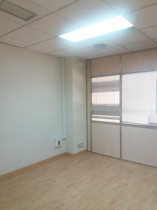 Oficina en alquiler en calle Aragó, Eixample esquerra en Barcelona - 323049054