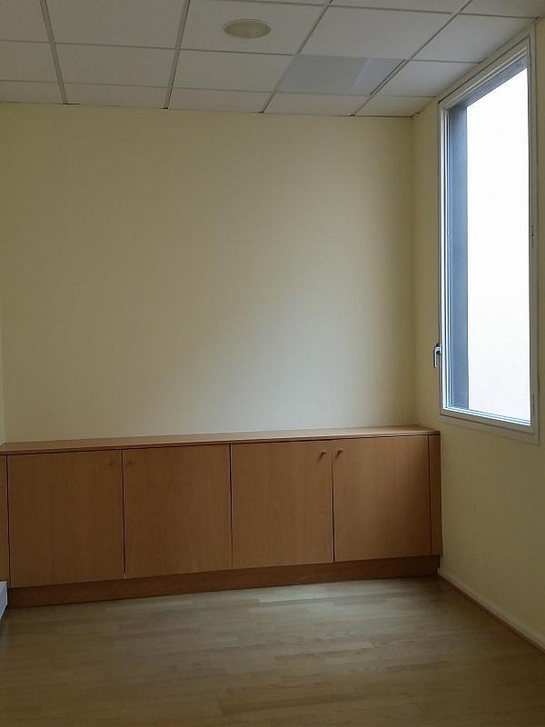 Oficina en alquiler en paseo De Gràcia, Eixample dreta en Barcelona - 323471174