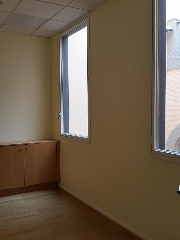Oficina en alquiler en paseo De Gràcia, Eixample dreta en Barcelona - 323471241