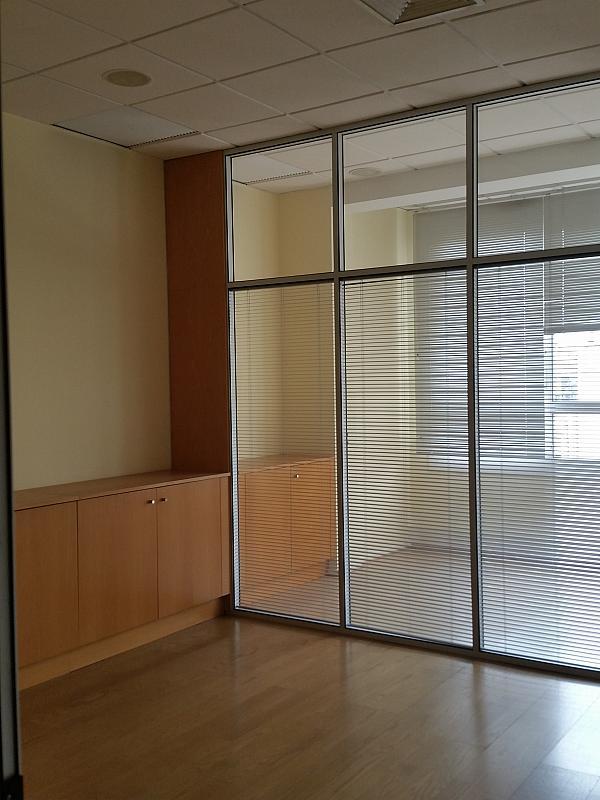 Oficina en alquiler en paseo De Gràcia, Eixample dreta en Barcelona - 323471249