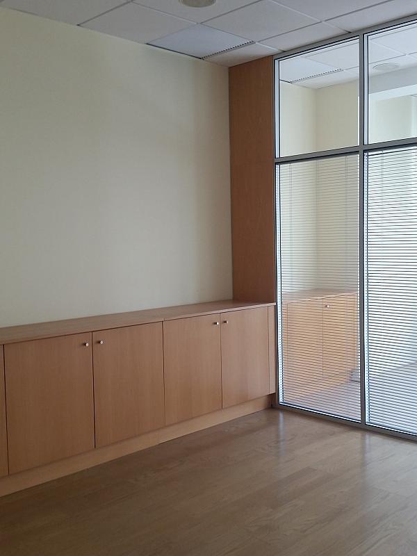 Oficina en alquiler en paseo De Gràcia, Eixample dreta en Barcelona - 323471250