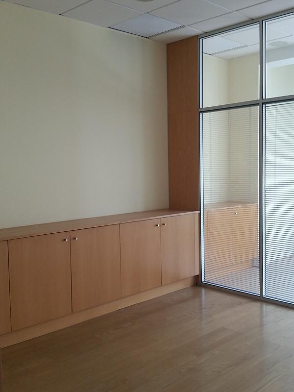 Oficina en alquiler en paseo De Gràcia, Eixample dreta en Barcelona - 323471251
