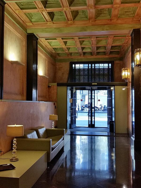 Oficina en alquiler en paseo De Gràcia, Eixample dreta en Barcelona - 323471253