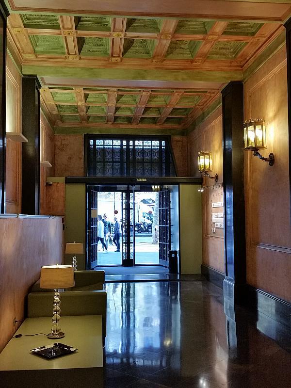 Oficina en alquiler en paseo De Gràcia, Eixample dreta en Barcelona - 323471256
