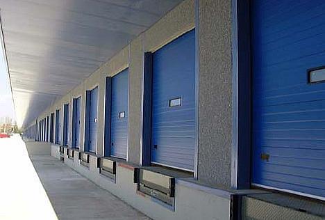 Nave en alquiler en parque Logístic de la Zona Franca, La Marina de Port en Barcelona - 323475933