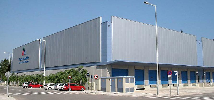 Nave en alquiler en parque Logístic de la Zona Franca, La Marina de Port en Barcelona - 323475936