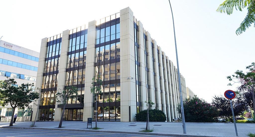 Oficina en alquiler en calle Constitució, Sant Just Desvern - 323948064