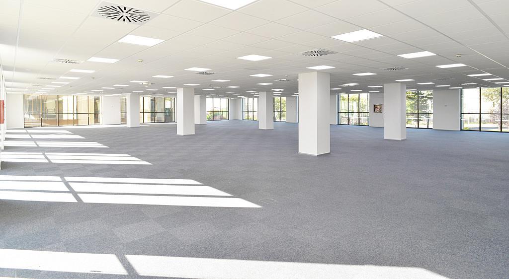 Oficina en alquiler en calle Constitució, Sant Just Desvern - 323948065