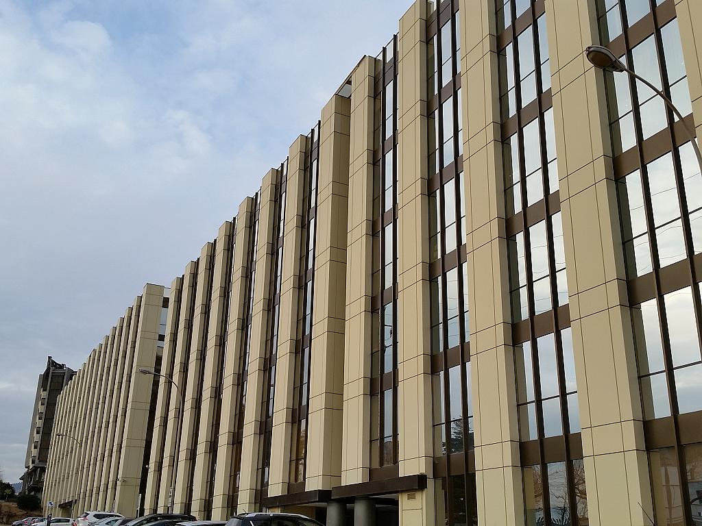 Oficina en alquiler en calle Constitució, Sant Just Desvern - 323948073