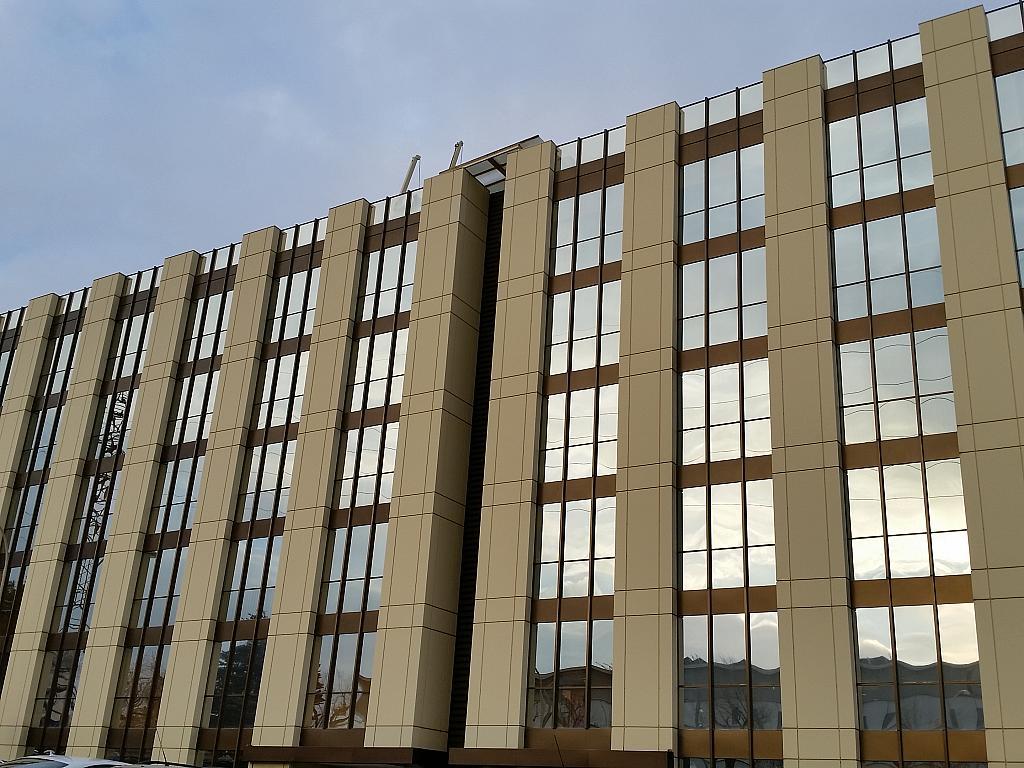 Oficina en alquiler en calle Constitució, Sant Just Desvern - 323948074