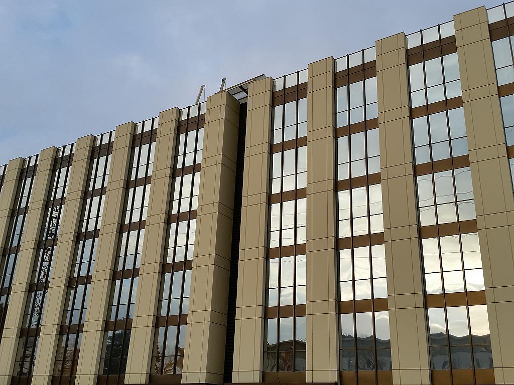 Oficina en alquiler en calle Constitució, Sant Just Desvern - 325243718