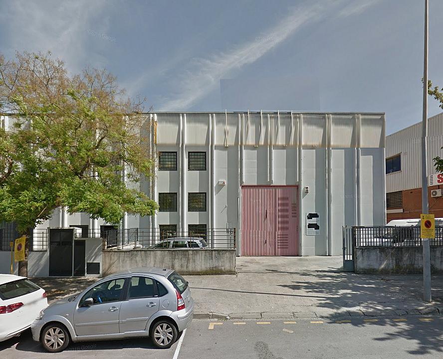 Nave en alquiler en calle Maresme, Almeda en Cornellà de Llobregat - 326676184