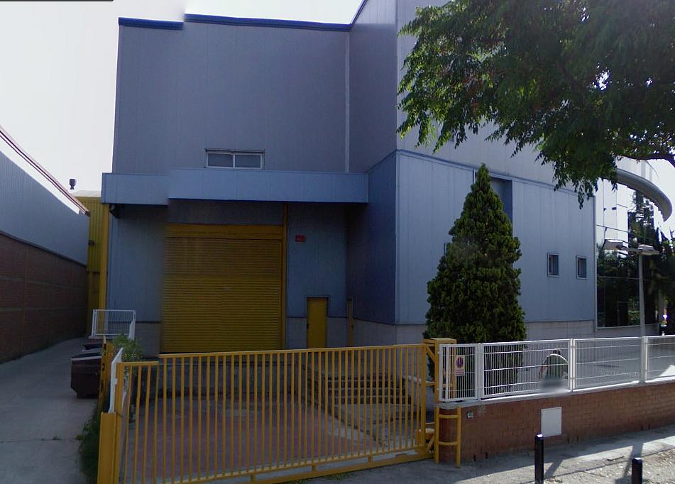 Nave en alquiler en calle De la Fama, Almeda en Cornellà de Llobregat - 327576646