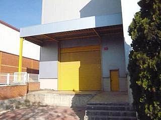 Nave en alquiler en calle De la Fama, Almeda en Cornellà de Llobregat - 327576986