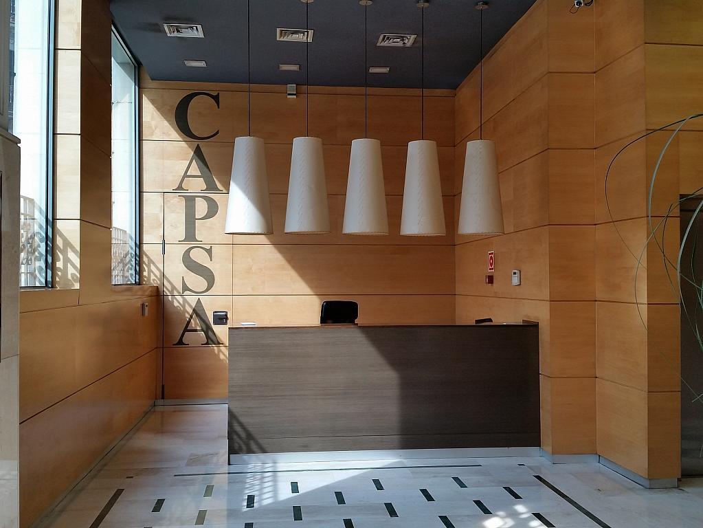 Oficina en alquiler en calle Pau Claris, Eixample dreta en Barcelona - 328035013