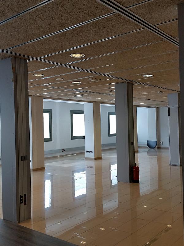 Oficina en alquiler en calle Pau Claris, Eixample dreta en Barcelona - 328035021