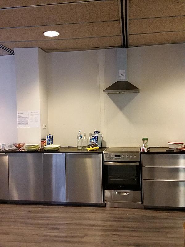 Oficina en alquiler en calle Pau Claris, Eixample dreta en Barcelona - 328035022