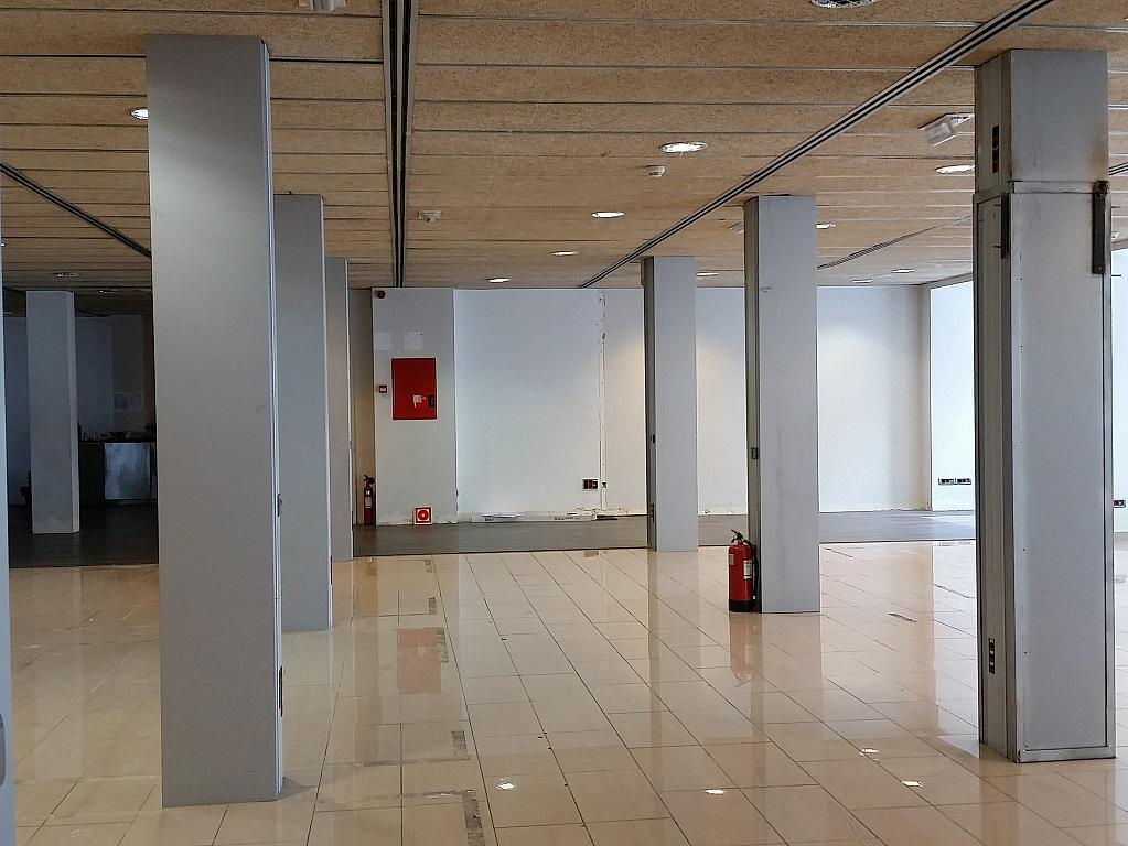 Oficina en alquiler en calle Pau Claris, Eixample dreta en Barcelona - 328035027