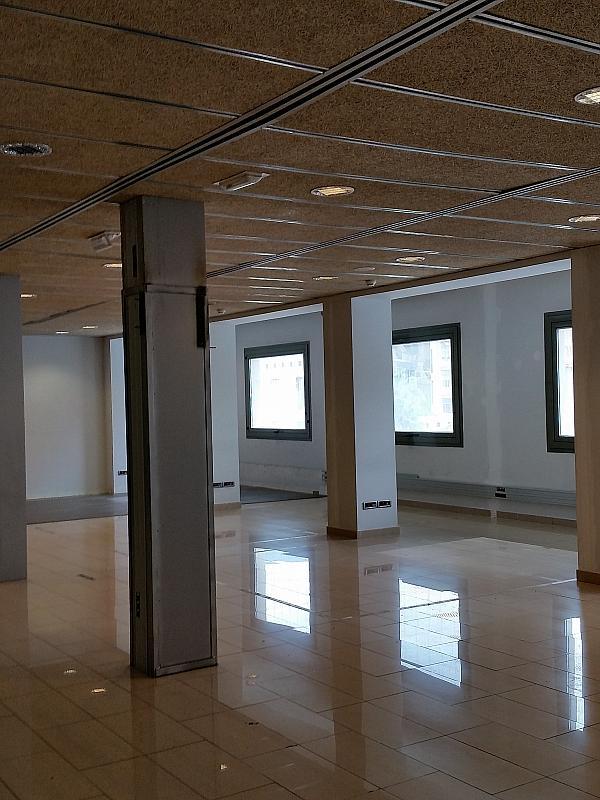 Oficina en alquiler en calle Pau Claris, Eixample dreta en Barcelona - 328035030